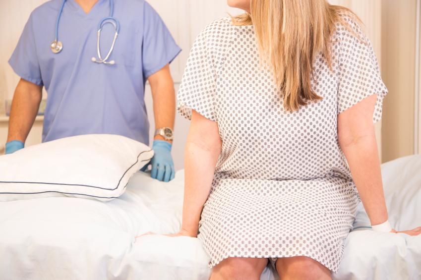 Reportagem quer investigar abuso de ginecologistas em consultas