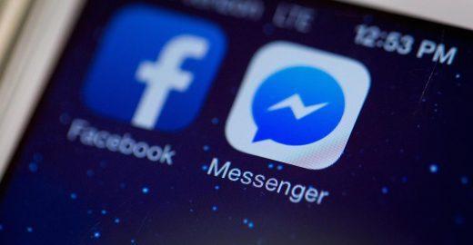 Facebook Messenger tem pasta secreta com mensagens escondidas