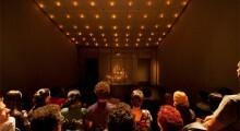 Teatro Espanca! | Foto: reprodução/ Site oficial