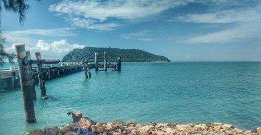 Quais são e o que fazer nas principais ilhas da Tailândia