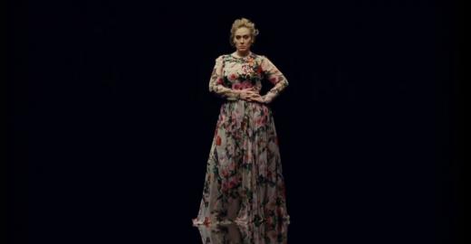 Adele lança teaser de clipe de 'Send My Love (To Your New Lover)'