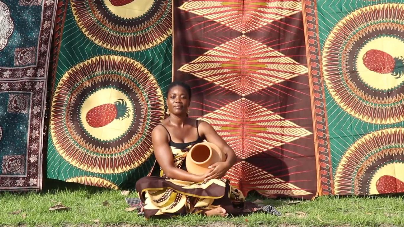 Imagem do filme Mwany