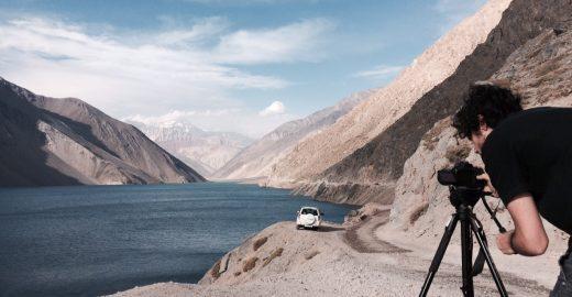 Site de viagem busca nômade digital para produzir conteúdo