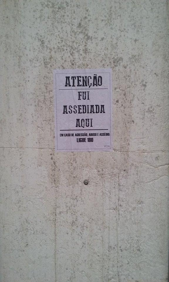 Foto: Coletivo VOA