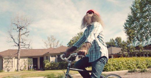 Vídeo mostra os benefícios que as bicicletas trazem aos ciclistas