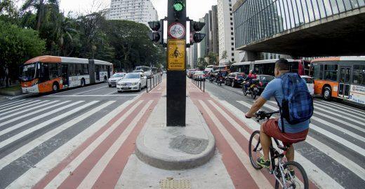'Bolsa ciclista' é aprovada em comissão da Câmara de SP