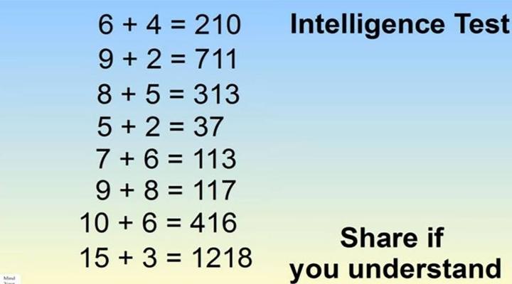 Desafio De Matemática Você Consegue Resolver Esta Equação Maluca