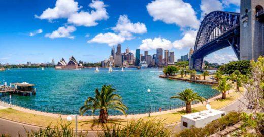 Procura intercâmbio na Austrália? Veja dicas e bolsas de estudo