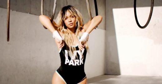 Coleção de roupas da Beyoncé é acusada de se beneficiar de trabalho escravo
