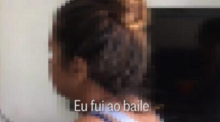 Jovem de 16 vítima de estupro coletivo no Rio de Janeiro