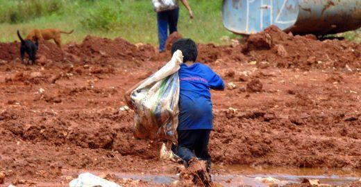 ONU manifesta preocupação sobre o trabalho escravo no Brasil