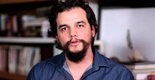 """""""O pior ainda está por vir"""", diz Wagner Moura sobre governo Temer"""