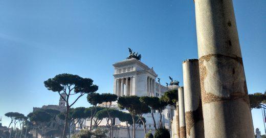 O que você precisa saber antes de visitar Roma