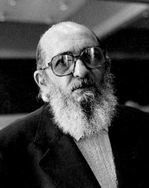 Paulo Freire ganhou o prêmio de Educação pela Paz, da UNESCO