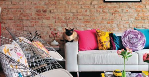 10 tendências de decoração para deixar sua casa bem criativa