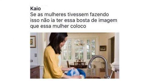 Admiradores de Bolsonaro atacam líder feminista pelo Facebook com ofensas machistas