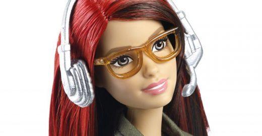 Barbie desenvolvedora de jogos chegará ao Brasil ainda em 2016