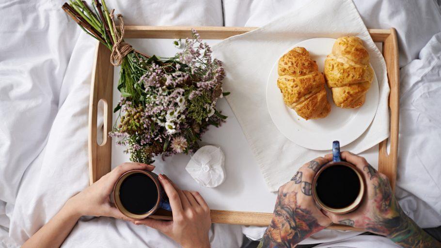 Dia Dos Namorados 8 Dicas Para Fazer Bonito No Café Da Manhã