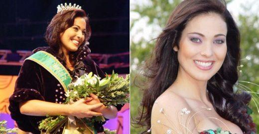 Miss Brasil 2004 pode ter se matado por depressão