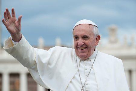 Integrantes da comunidade LGBT elogiaram as declarações recentes do Papa