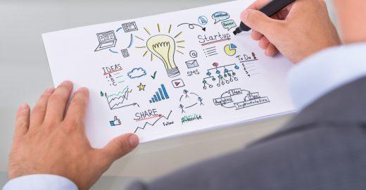 Inscrições para programa de aceleração focado em empreendedorismo