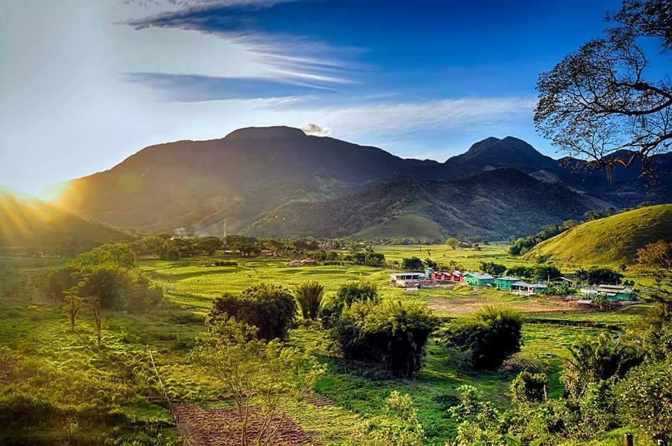 Aldeia Velha atraí pelo clima rural