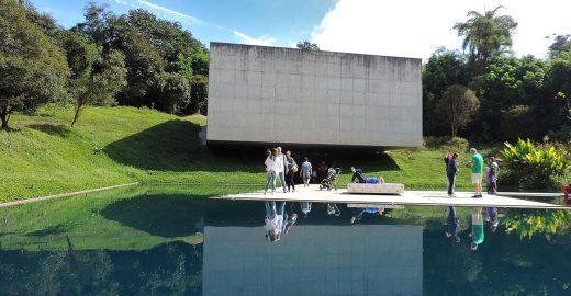 Instituto Inhotim, em Brumadinho, adia reabertura ao público