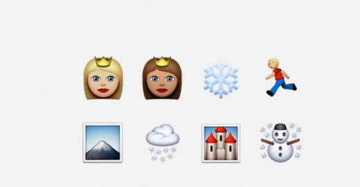 Tente adivinhar quais são os filmes da Disney por trás dos emojis