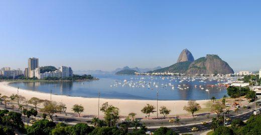 8 dicas para curtir o lado alternativo do bairro de Botafogo