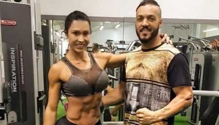 Gracyanne Barbosa naked 115