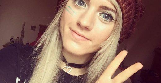 Marina Joyce é encontrada após 10 dias sem dar notícias