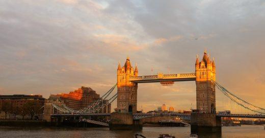 5 atrações imperdíveis em Londres