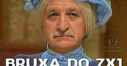 #7x1Day: internet relembra 2 anos do vexame brasileiro na Copa