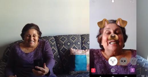 Estudantes da UFSCar criaram o 1º canal no YouTube para idosos