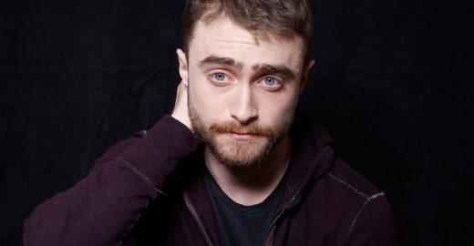 Daniel Radcliffe revela dois métodos para vencer alcoolismo