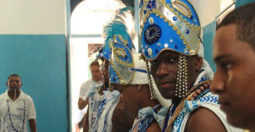 Religiões africanas são excluídas de Vila Olímpica no Rio