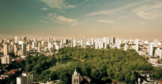 6 parques em São Paulo para as férias das crianças