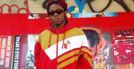 Rapper grava álbum inteiro em loja da Apple