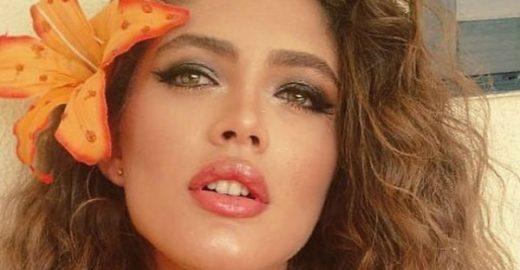 Modelo trans se torna porta-voz de marca de cosméticos