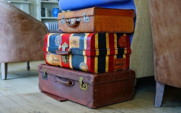 Prepare as malas e siga seu sonho