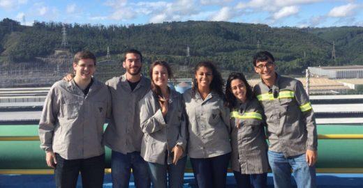 Votorantim inicia o seu Programa de Trainee 2017