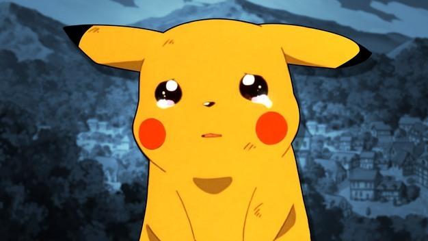 Ponto em que Pikachu aparecia com frequência foi retirado do mapa.