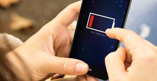 Hackers usam bateria do celular para saber que sites você visita