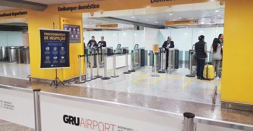 5 dicas para se livrar das filas nos aeroportos
