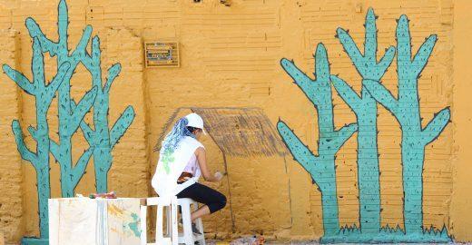 Moradores da Lapa se mobilizam para melhorar espaços coletivos
