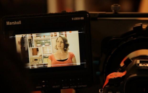 """Making Of do documentário """"Identidade Cotidiana"""""""