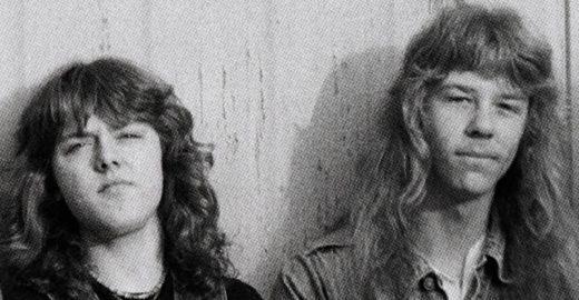 Spotify lança documentário com a história da banda Metallica