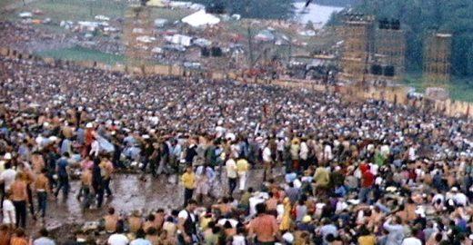 Organizador do Woodstock planeja voltar com festival após 50 anos