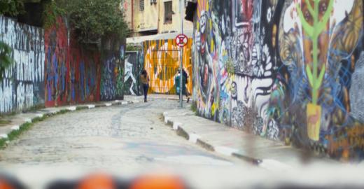 Catraca Livre lança série de vídeos sobre os encantos das cidades