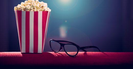 Reserva Cultural distribui ingressos de cinema até novembro